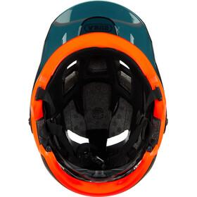 ABUS Montrailer MTB-Helmet shrimp orange
